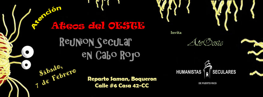 1st party AteOeste 2015