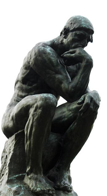 thinker-111253_640